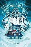 Amulet T6: L'Évasion