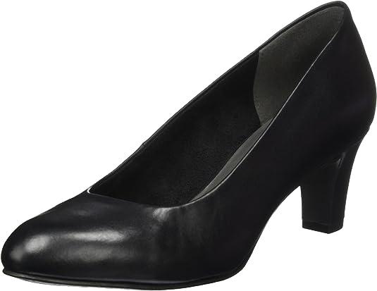 TALLA 36 EU. Tamaris 22429, Zapatos de Tacón para Mujer
