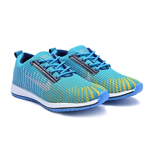 53f0ab755bd Foot Locker Men s Running Sports Shoes  Buy Online at Low Prices in India -  Amazon.in