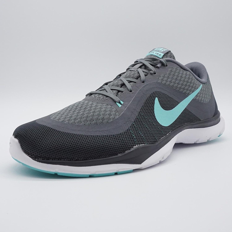 Nike 831217 004 Chaussures de Sport, Femme, Gris, 44: Amazon
