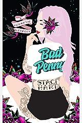 Bad Penny (Tonic Book 2) Kindle Edition