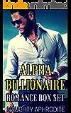 Alpha Billionaire Romance Box Set (English Edition)