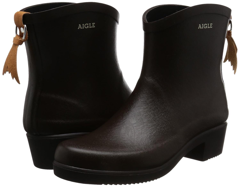Aigle Miss Juliette Bottillon, Botines para Mujer: Amazon.es: Zapatos y complementos