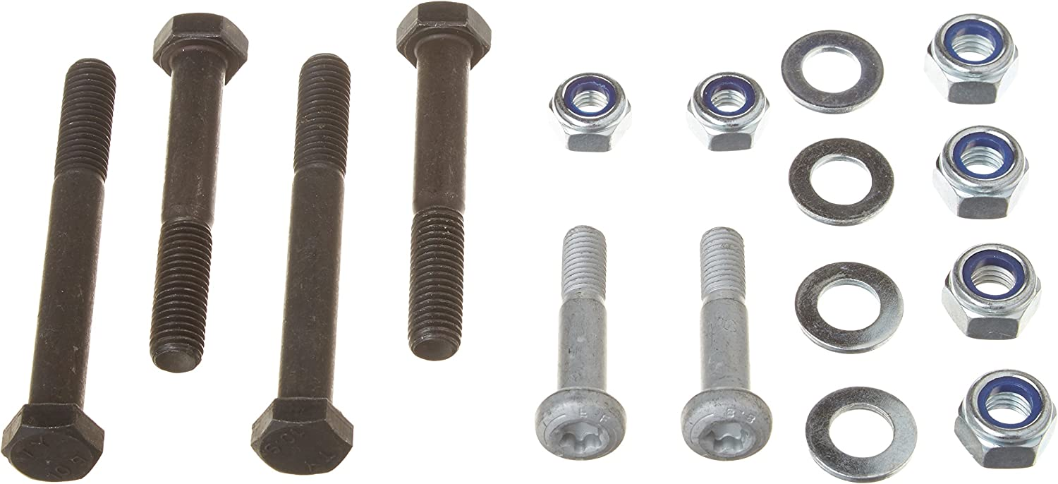 95642 control lever MAPCO Mounting Kit