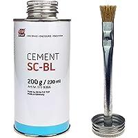 Rema Tip Top Special Cement SC-BL - Reparación