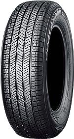 Yokohama 93235 Geolandar G91 All-Season Radial Tire - 225/65R17 102H