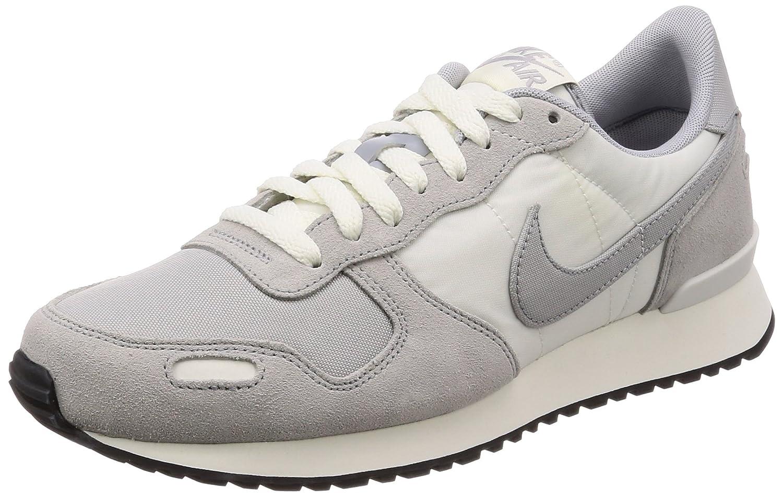 Nike Herren Air Vrtx Gymnastikschuhe, Grau/Blau  42.5 EU|Blau (Sailwolf Greysailblack 100)