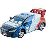 Disney Pixar Cars Neon Racers Raoul Caroule
