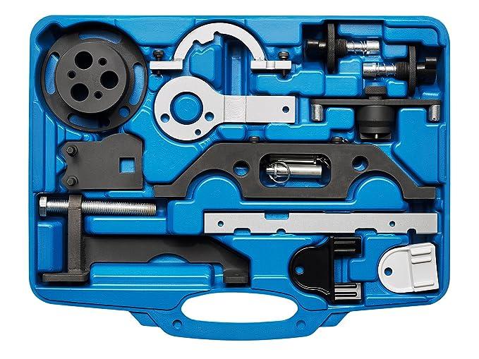 KRAFTPLUS® K.200-4013 Juego de calado de distribución para GM, Opel - 27 piezas: Amazon.es: Coche y moto
