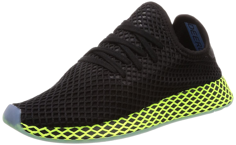 TALLA 40 EU. adidas Deerupt Runner, Zapatillas de Gimnasia para Hombre