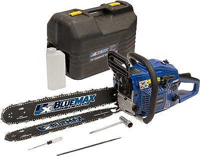 Blue Max 8902 Chain Saw