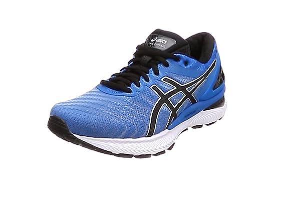 ASICS Gel-Nimbus 22, Zapatillas para Correr para Hombre: Amazon.es: Zapatos y complementos