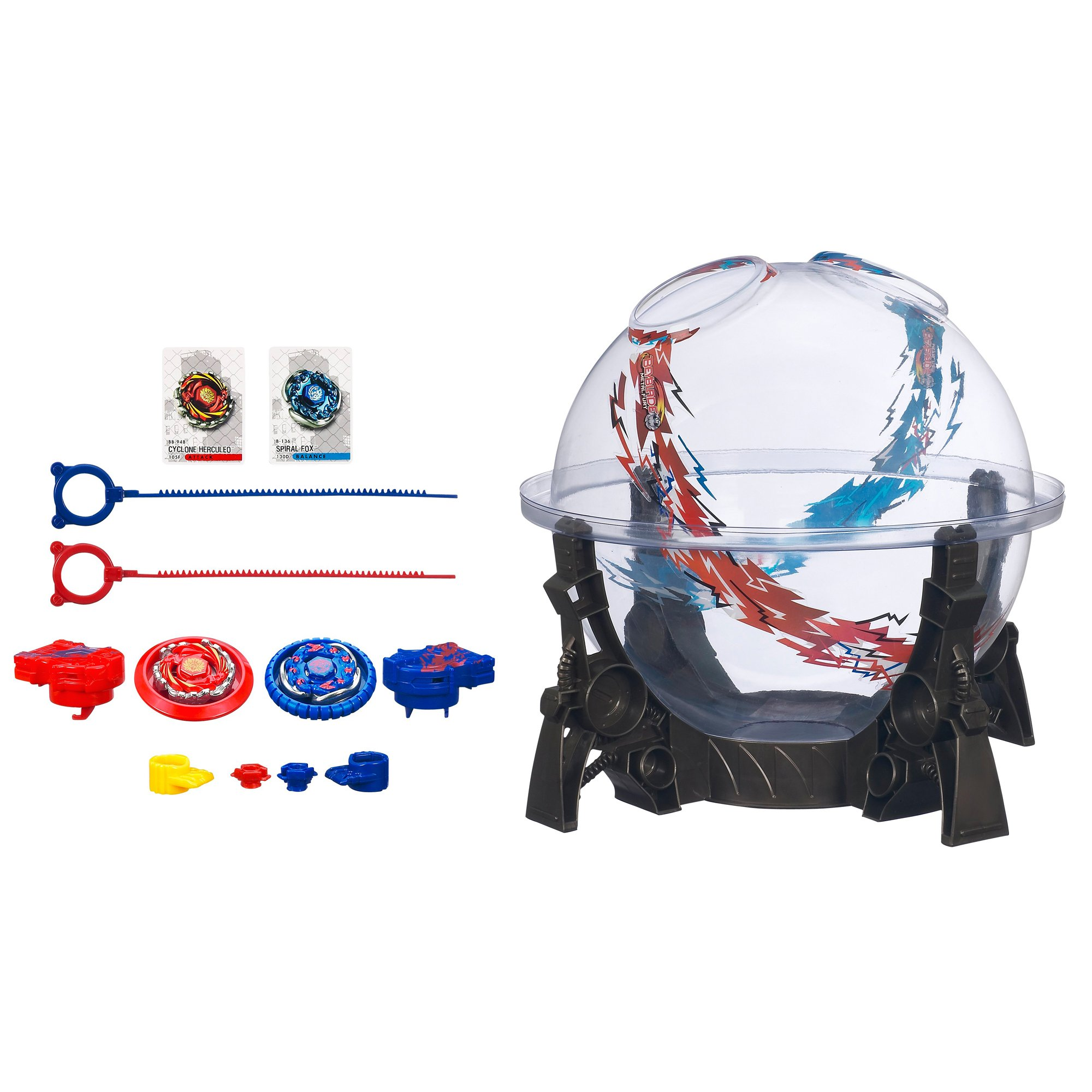 Destroyer Dome Set by Beyblade