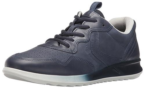 Ecco Genna, Zapatillas para Mujer, Azul (50595marine/Marine), 39 EU