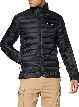 VAUDE Men's Kabru Light Jacket Iii Chaqueta Hombre