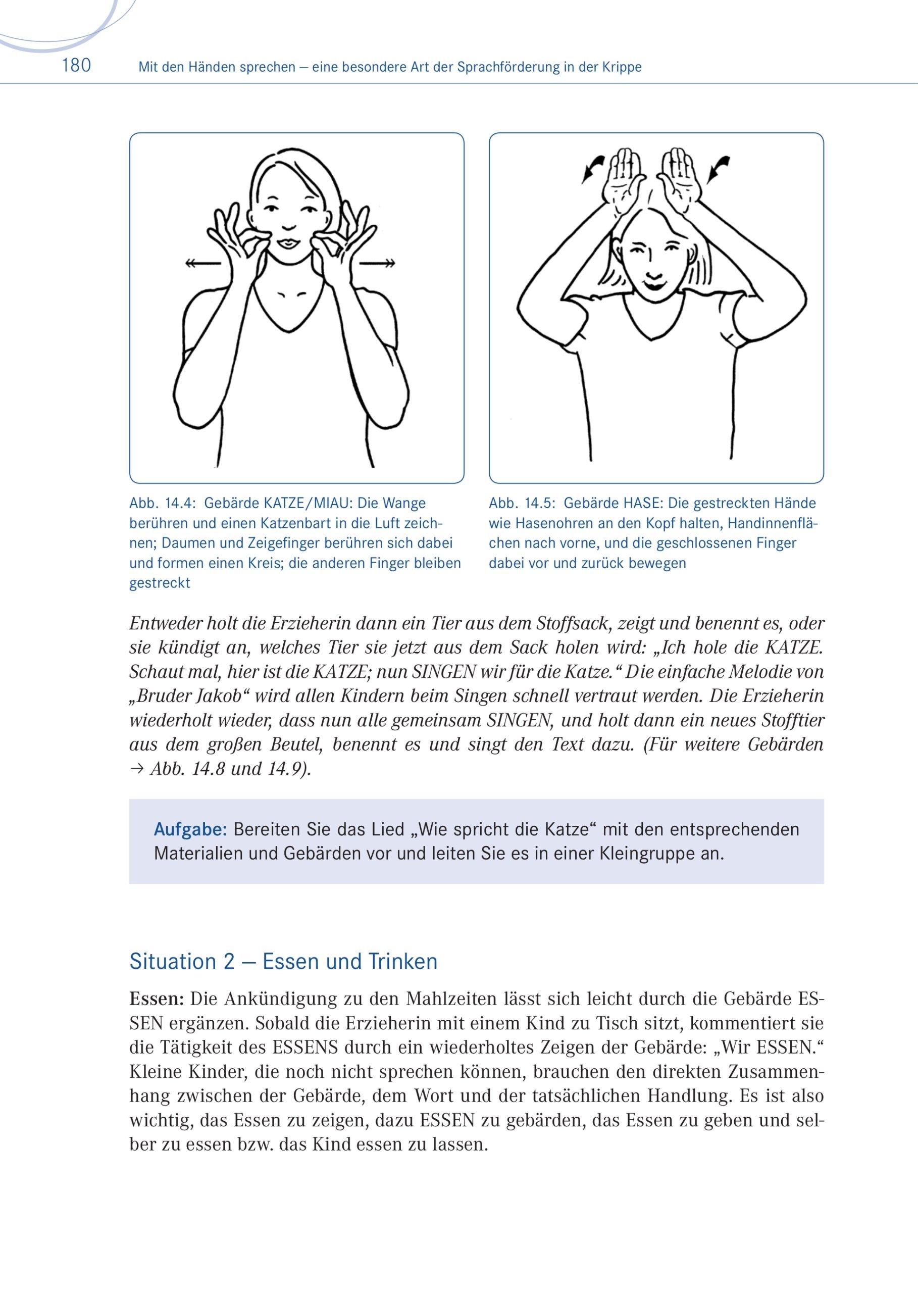Grundwissen Krippenpadagogik Ein Lehr Und Arbeitsbuch Amazon De