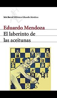 El laberinto de las aceitunas (Spanish Edition)