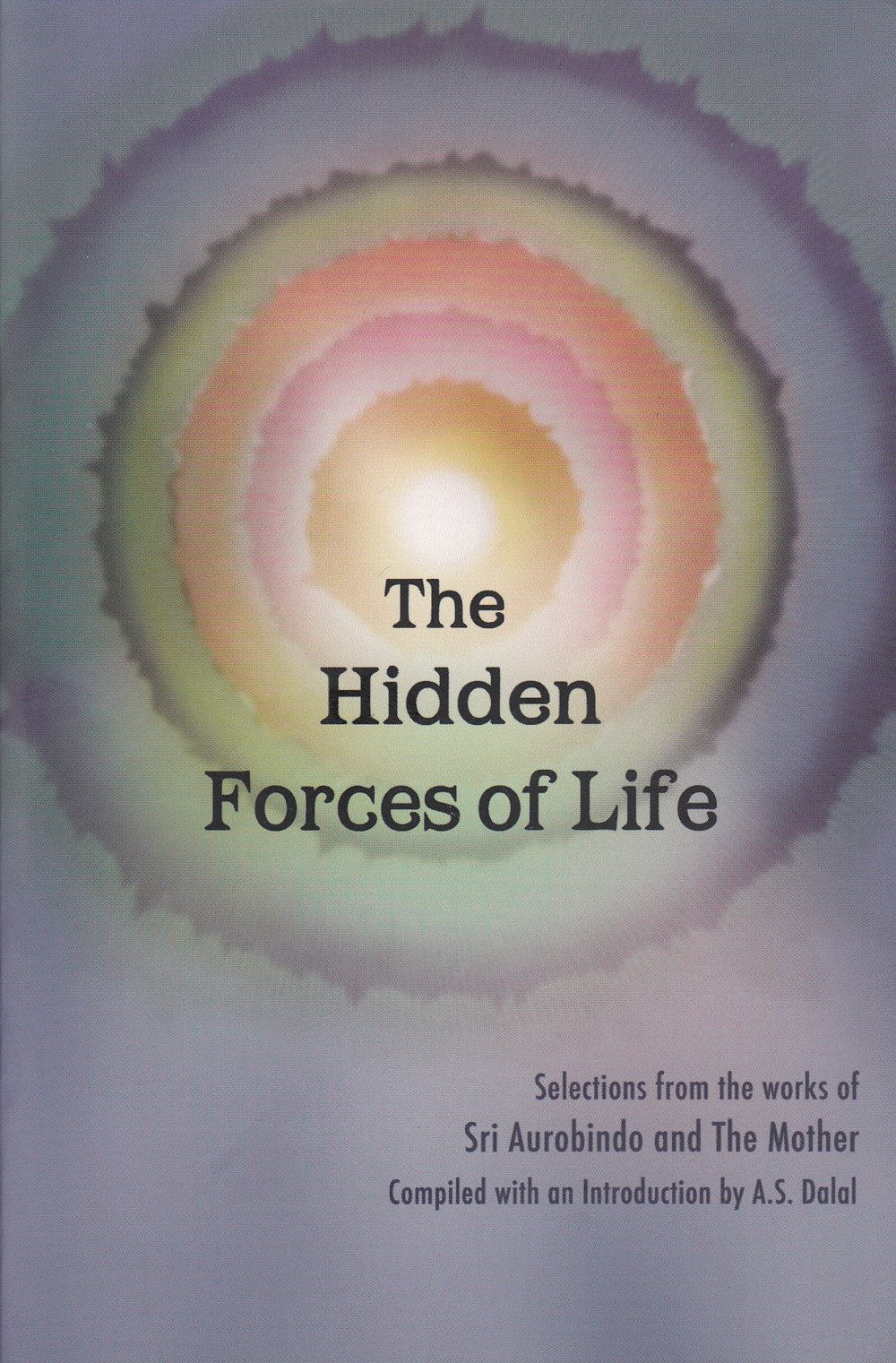 Download The Hidden Forces Of life ebook
