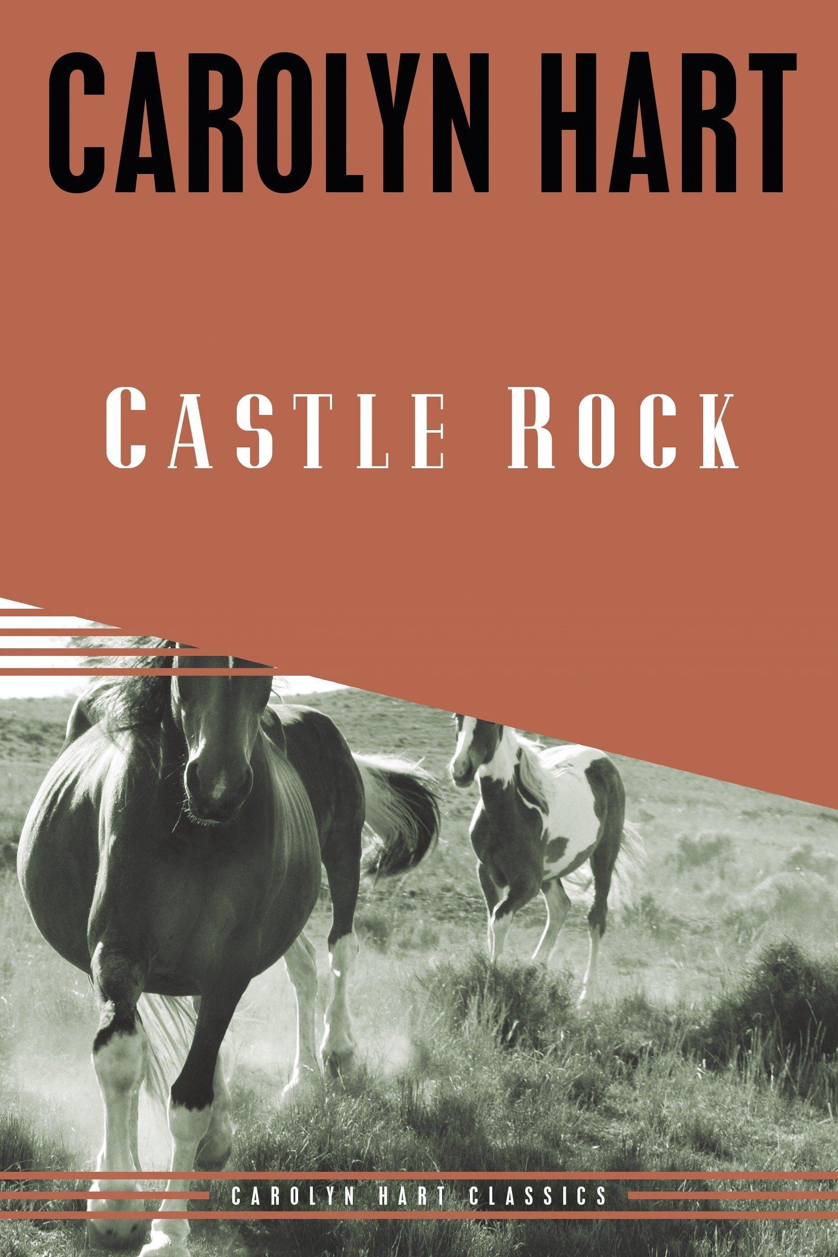Download Castle Rock (Carolyn Hart Classics) PDF