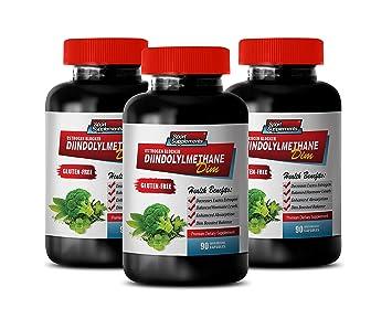 Amazon.com: Suplemento de mezcla antioxidante – DIM ...