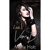 Love, Van B.: An Incident Series Novella (The Incident Series)