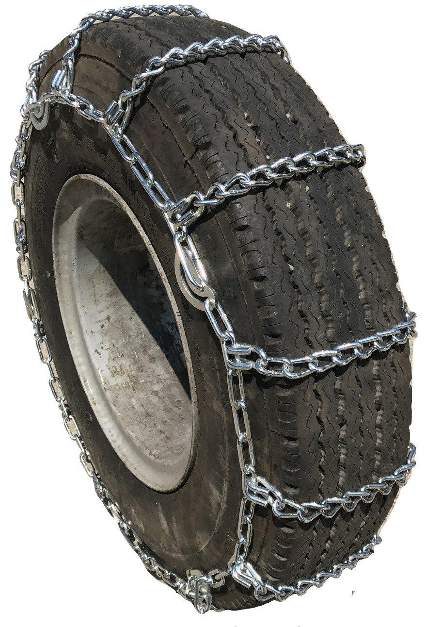 Semi Truck Tires Near Me >> Tirechain Com 11 22 5 11 22 5 Cam Tire Chains Priced Per Pair
