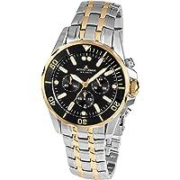 Liverpool Diver Chronograph Men's Watch 1/1907ZH