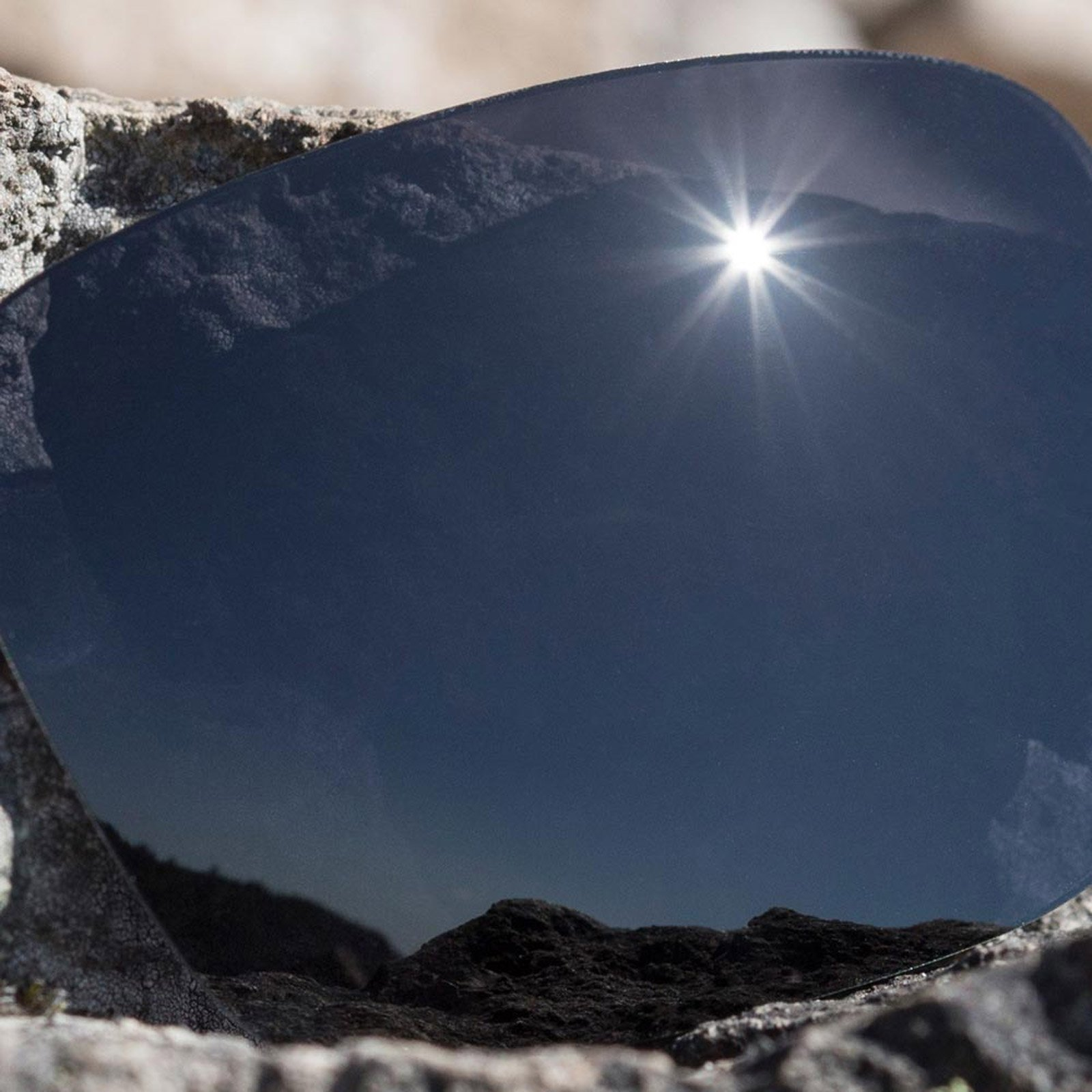 773ec4f4d1 Revant Polarized Replacement Lenses for Oakley Jupiter Squared Stealth Black