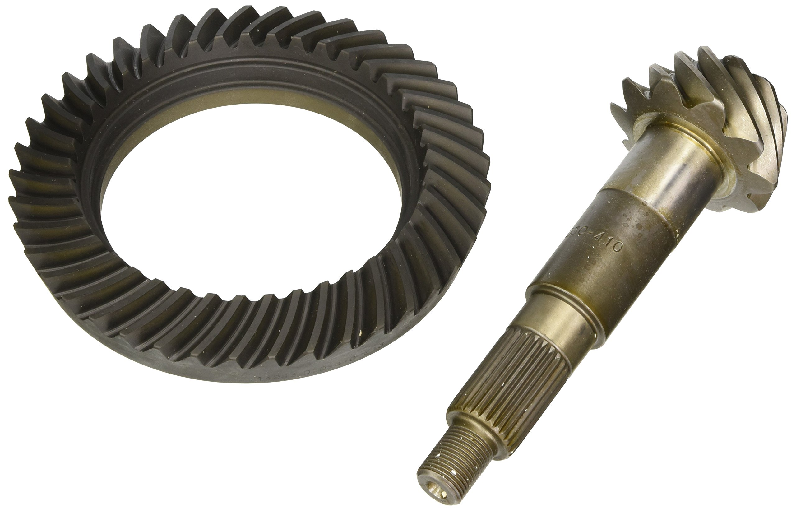 Motive Gear D30-410 Ring and Pinion (DANA 30 Style, 4.10 Ratio, Standard) by Motive Gear
