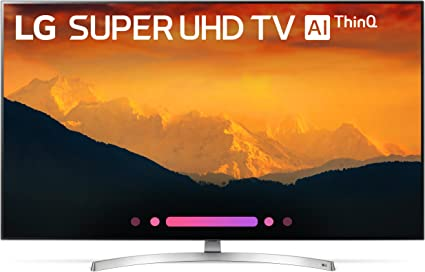 LG Electronics 55UK6300PUE Televisor 4K Ultra HD Smart LED de 55 Pulgadas (Modelo 2018): Amazon.es: Electrónica