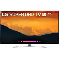 LG 55SK9000PUA 55-Inch 4K Ultra HD Smart LED TV (2018 Model)
