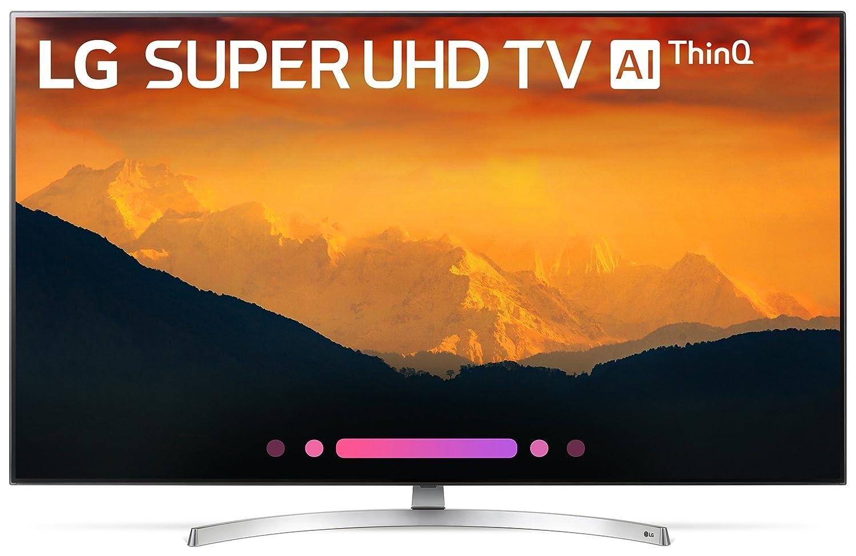 LG 55SK9000 55' 4K Ultra HD Led Television (2018) LG Canada