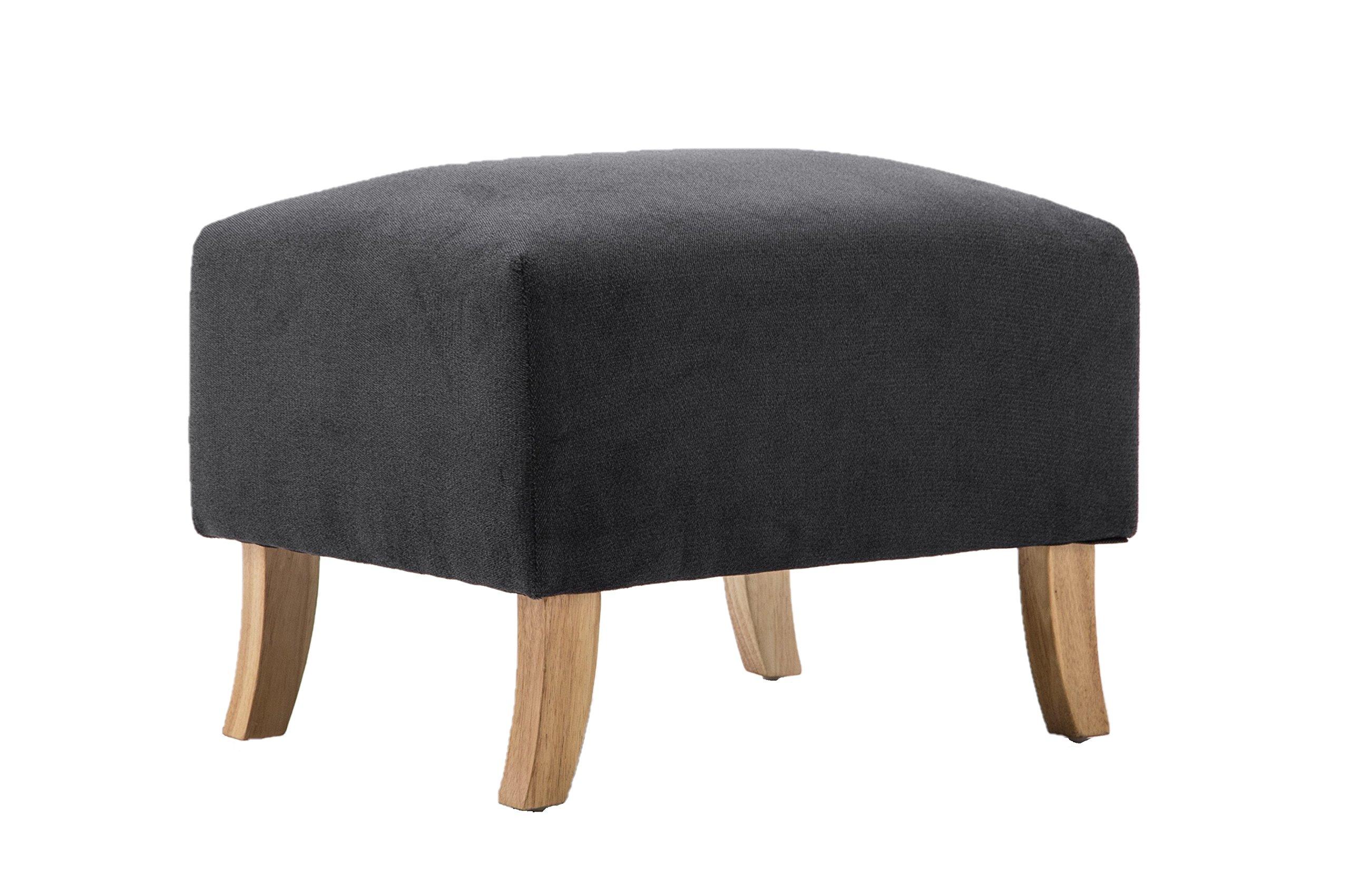 MCombo Ottoman Chair (Gray)