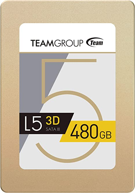 Team Group L5 Lite 3D 480GB 2.5