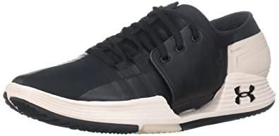 outlet store 896f6 1422b Under Armour Women's Speedform AMP 2.0 Sneaker, Black (002)/French Gray,