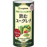 ユーグレナ 飲むユーグレナ 195g ×15本