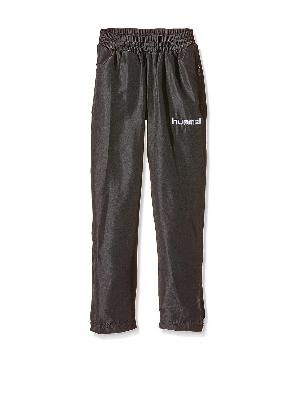 Hummel Roots Micro/ /Pantalones Pantalones Black
