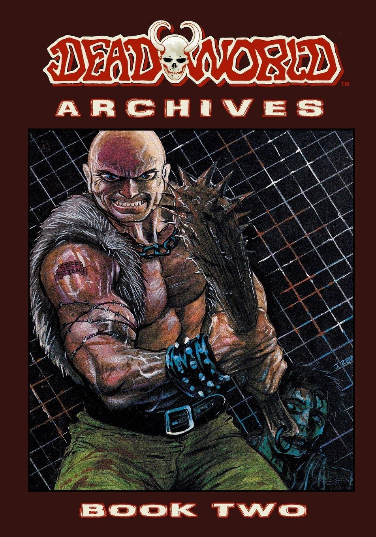 Download Deadworld Archives: Book Two (Volume 2) pdf epub