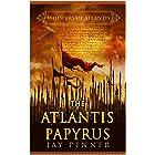 The Atlantis Papyrus (Whispers of Atlantis Book 1)
