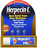 Herpecin L Real Relief From Real Medicine 0.1 Oz (Pack of 5)
