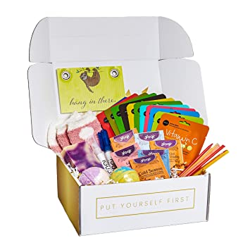 Luxe Gift Box For Women