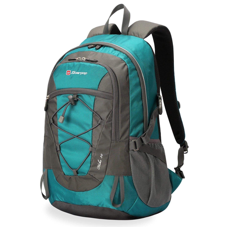Soarpop deporte al aire libre / Escuela de mochila de peso ligero para acampar / viaje
