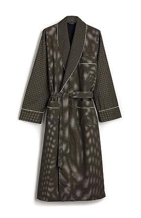BONSOIR Robe de chambre Homme XX Large: