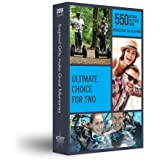 Activity Superstore Ultimate Choice For Two - Give the Gift of a Choice - 70 Experiences to Chose From - Over 400 Locations - Days Out, Adventure Experiences, Pamper Experiences, Meals for Two