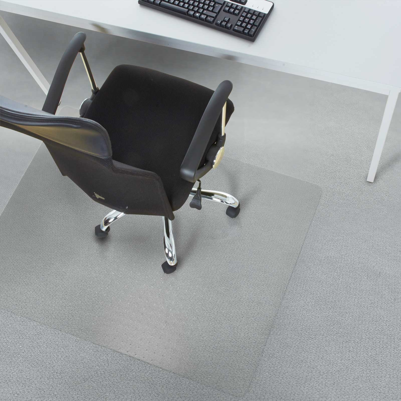 chair mat for carpet floors high pile 30 x 48 ebay
