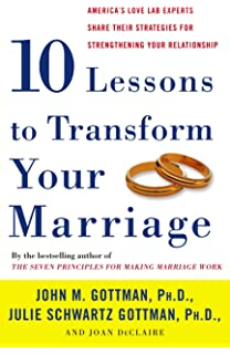 Treat your marriage client