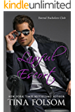 Lawful Escort (Eternal Bachelors Club Book 1)