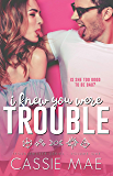 I Knew You Were Trouble (Troublemaker Series Book 1)