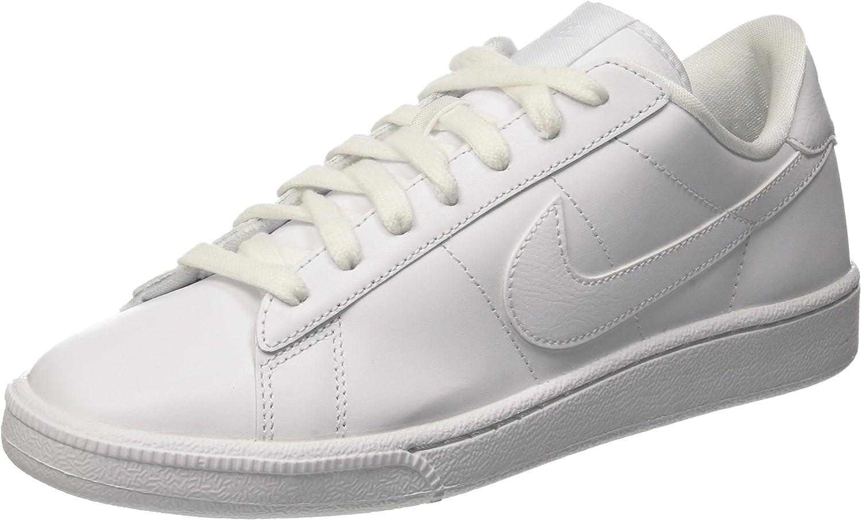 nike classic white shoes