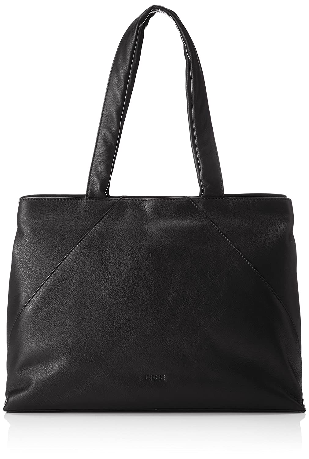 BREE Lusaka 4, Women's Shoulder Bag, Black, 14x30x38 cm (B x H T)